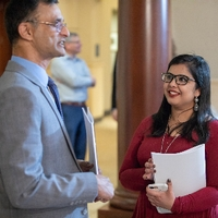 Graduate Dean's Citations Winter 2018